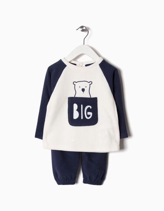Pijama Big Bear