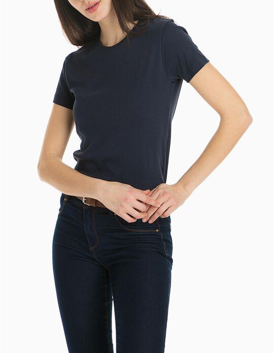T-Shirt Canelada Mo Essentials