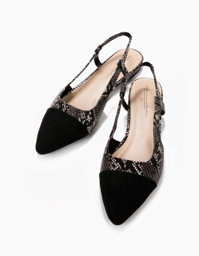 Sapatos Rasos