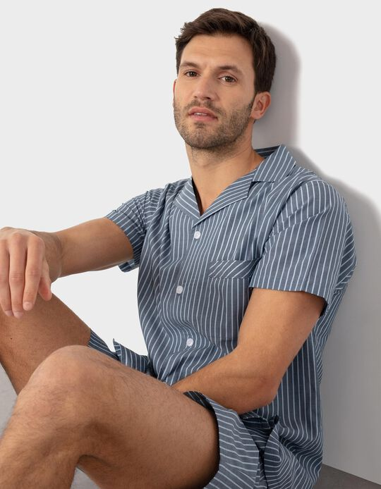 Striped Pyjamas, Men