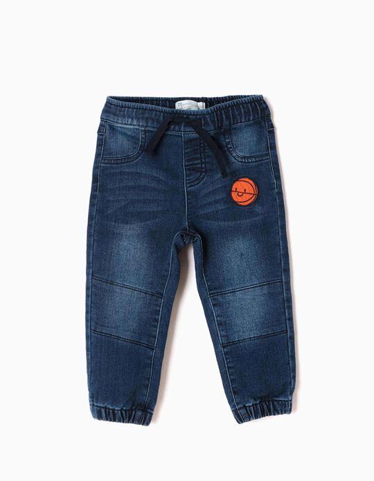 Jeans, Basketball