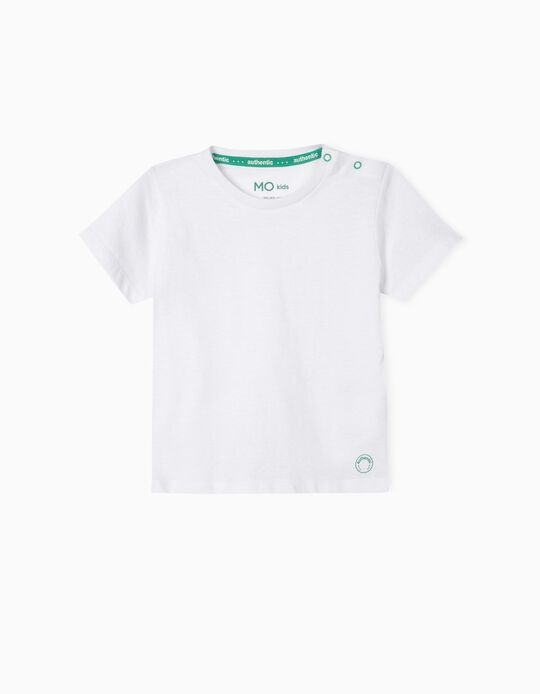 Cotton T-shirt for Baby Boys