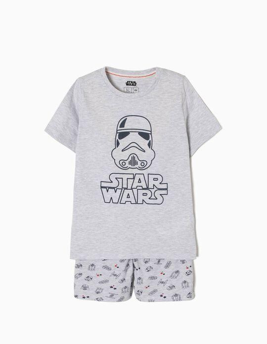 Pijama Star Wars