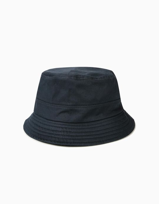 Plain Fisherman's Hat