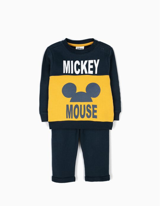 Fato de Treino Mickey Mouse