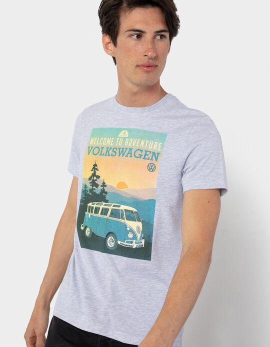 Volkswagen Official T-shirt, Men