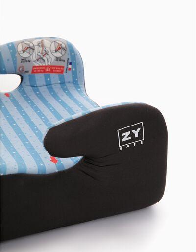 Assento Auto Elevatório Izzygo Plus Zy Safe