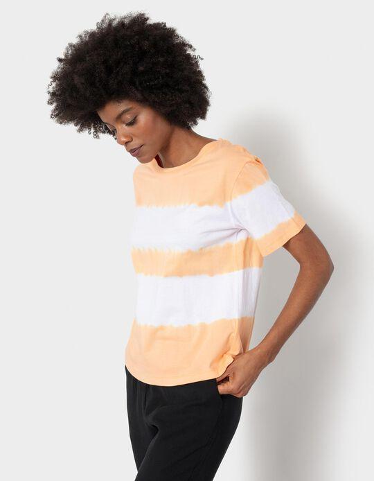 Tie-Dye T-shirt, Women