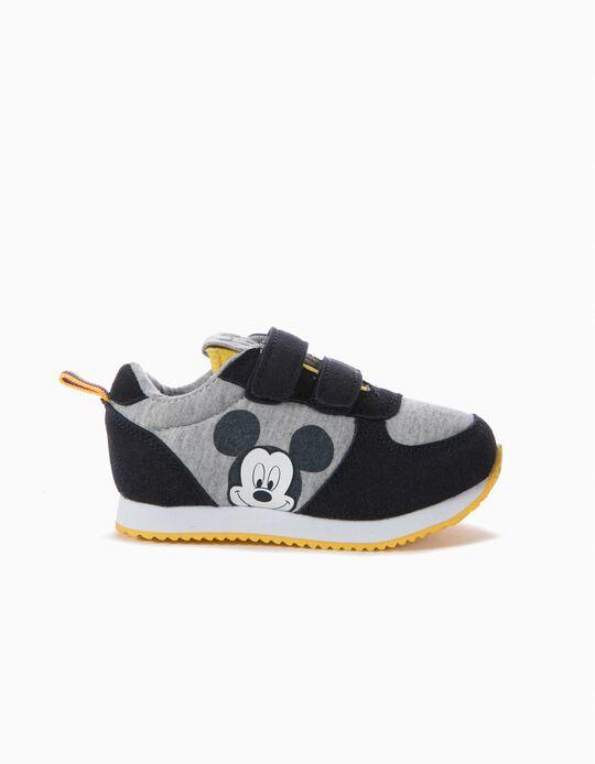 Sapatilhas Mickey
