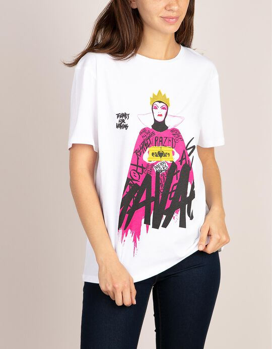 T-shirt Raínha Malvada
