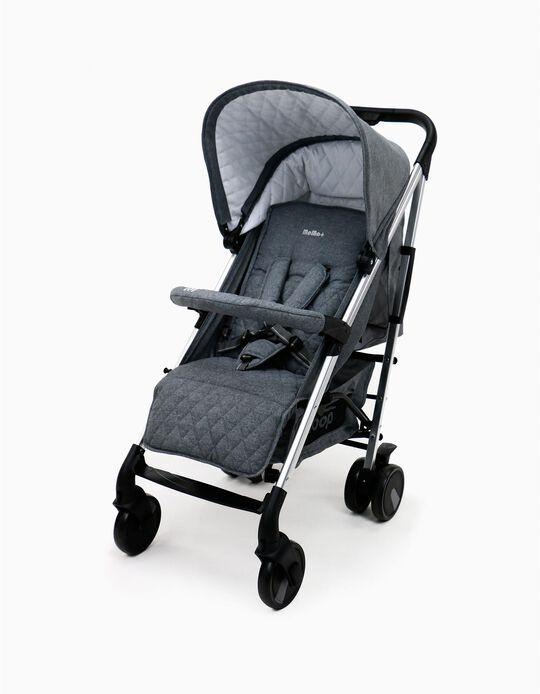 Cadeira Rua Moma Plus Boop