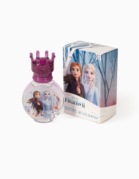 Eau de Toilette for Girls, 'Frozen II'