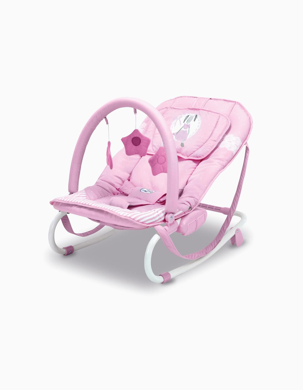 Cadeira De Repouso Relax  Asalvo