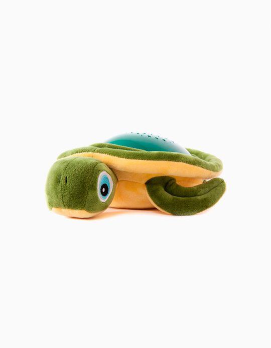 Projetor Tartaruga Baby Monsters