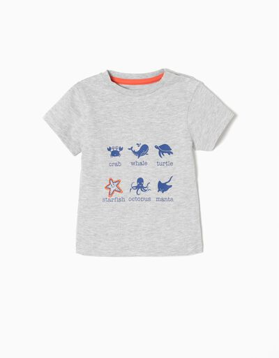 T-shirt Sea Animals