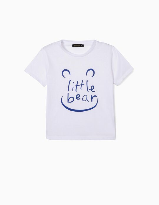 T-shirt Little Bear