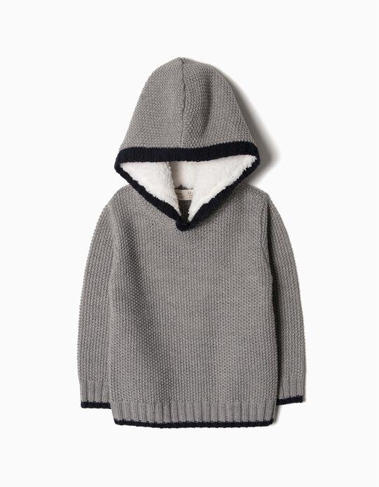 Camisola Lã