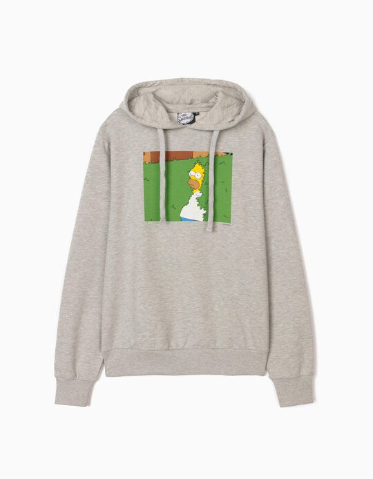 Sweatshirt 'The Simpsons'