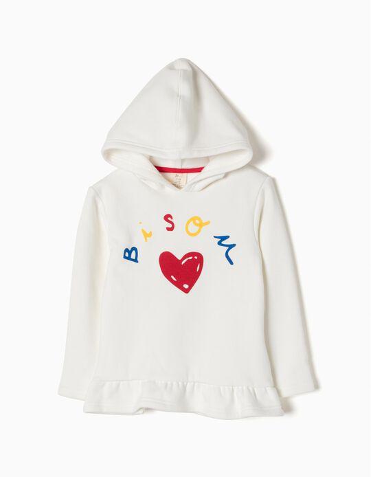 Sweatshirt Bisou