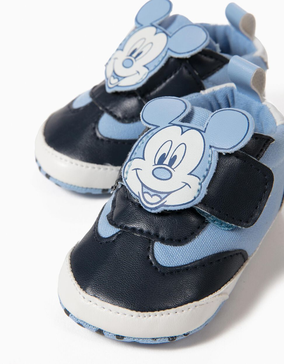 Sapatilhas Mickey Mouse