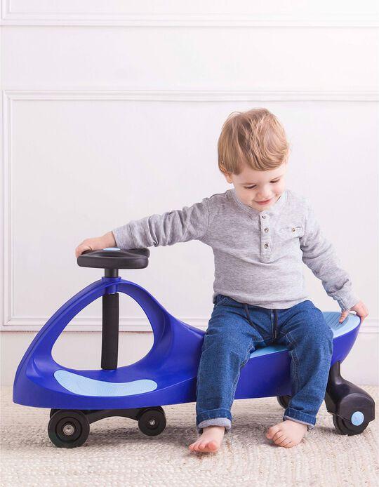 Wiggle Car Boppi
