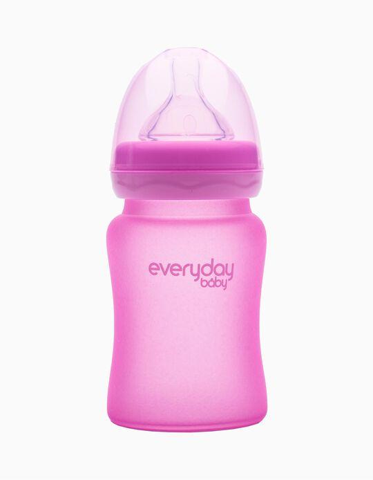 Biberão de Vidro 150ml Everyday Baby