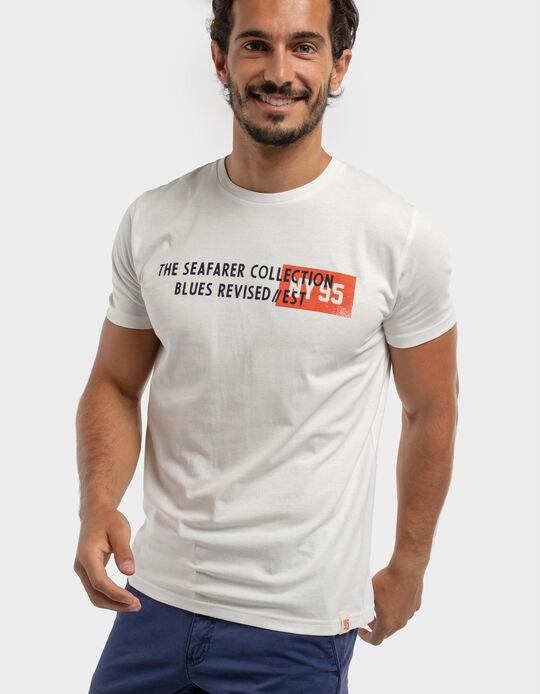 T-shirt NY 95