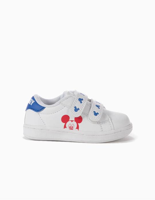 Sapatilhas Bicolor Mickey