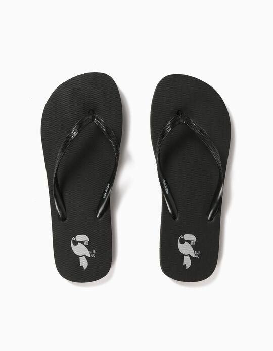 Beach Slip-Ons, Plain