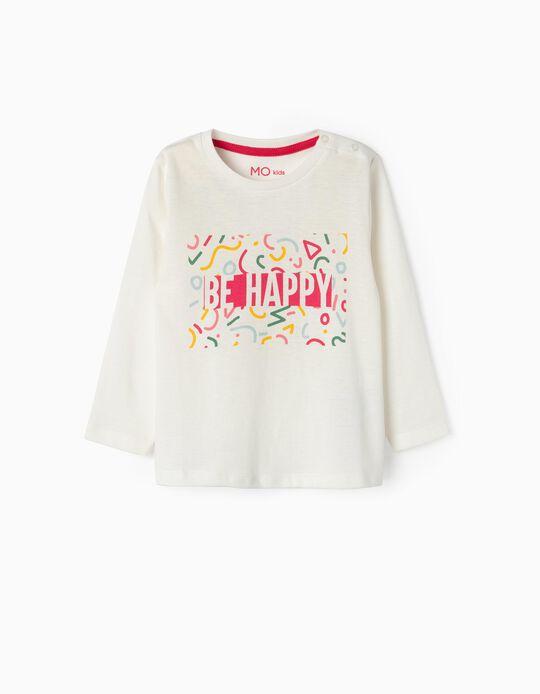 T-shirt Be Happy