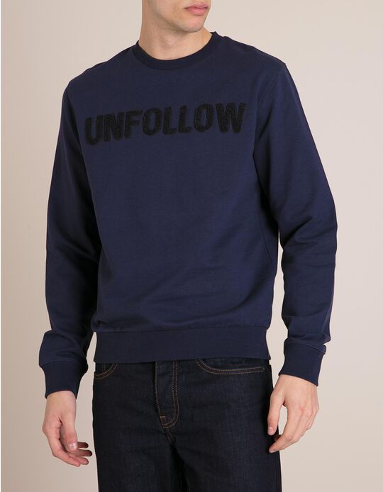 Sweatshirt Unfollow