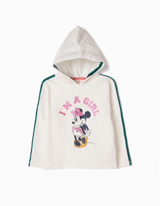 Hoodie, Minnie Girl