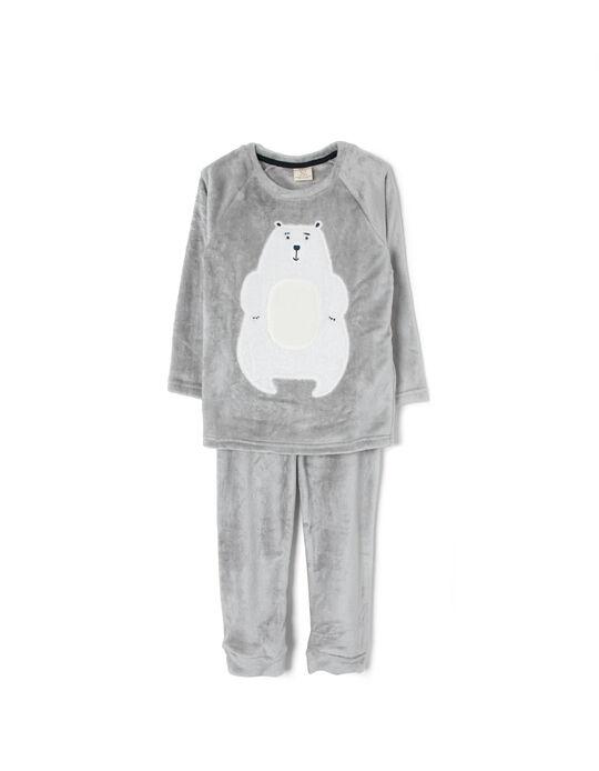 Pijama Bear