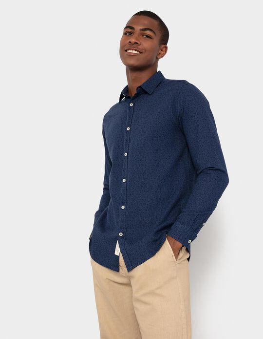 Linen Shirt, Men