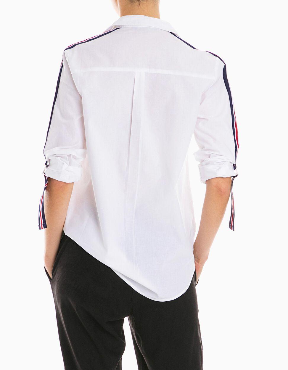 Camisa Algodão