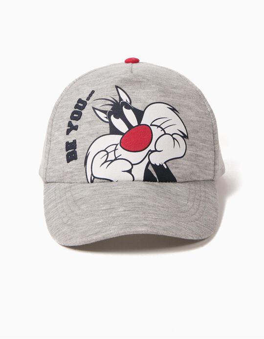 Sylvester Cap, Grey