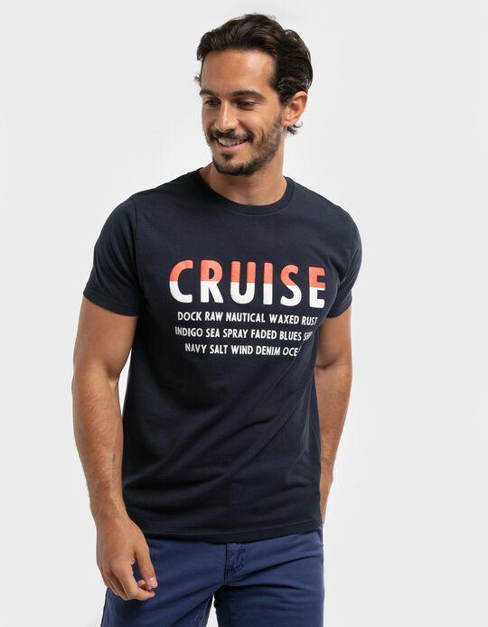 T-shirt Cruise