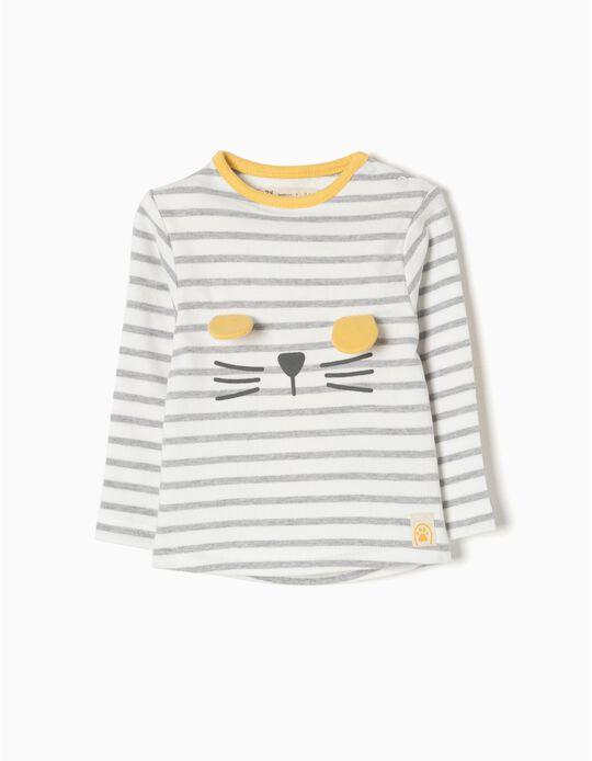 Sweatshirt Riscas