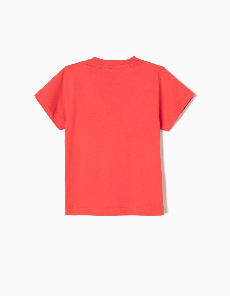 T-shirt ZY 96