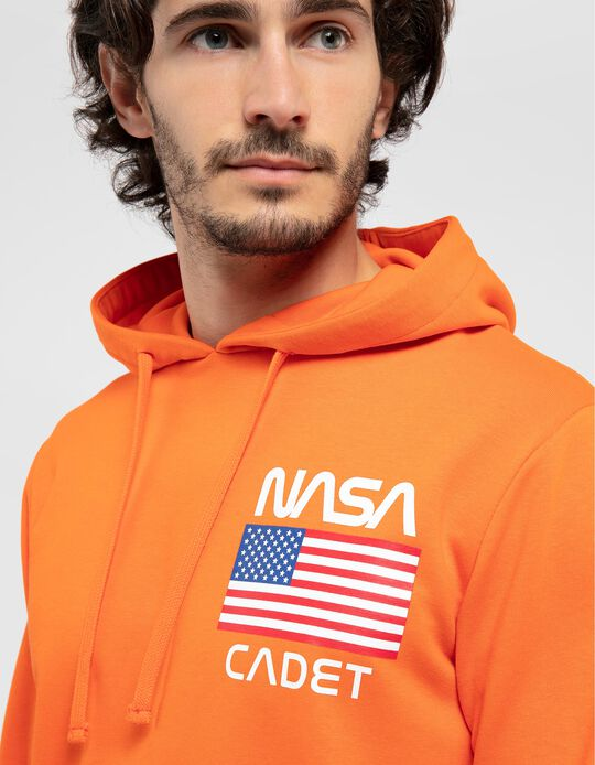 Sweatshirt Nasa Cadet
