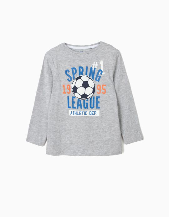 T-shirt Spring League