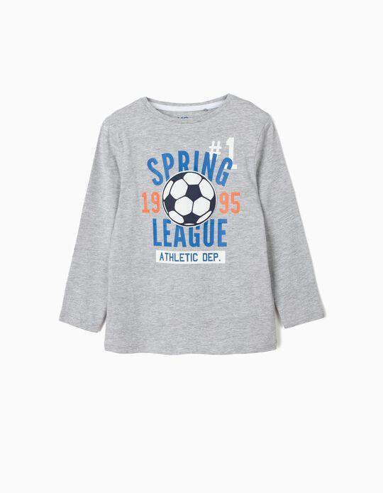T-shirt Spring League