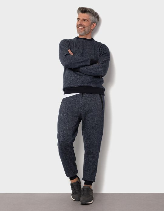 Carded Joggers, for Men