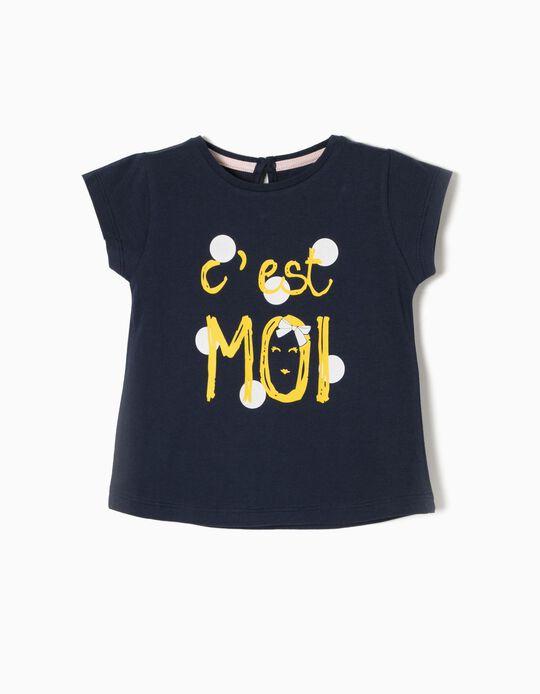T-shirt C' est Moi