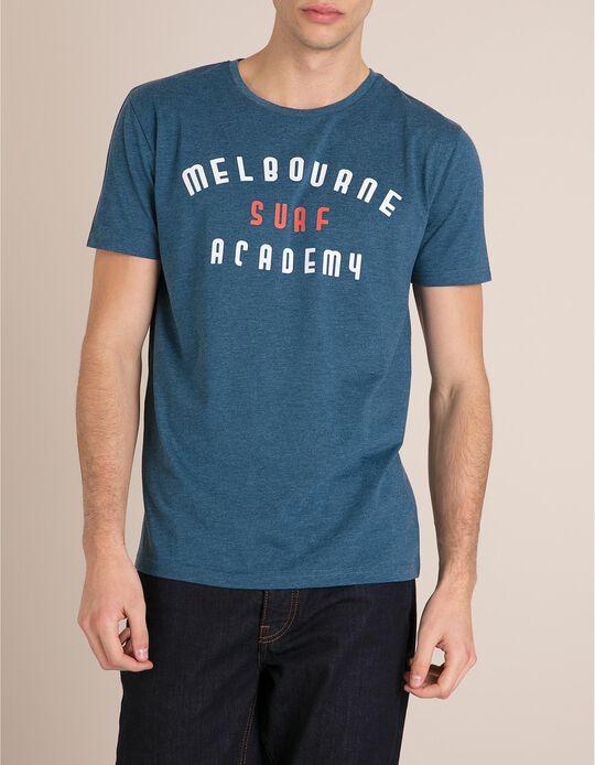 T-Shirt Melbourne Surf Academy