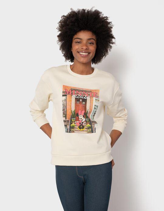 Carded 'Disney' Sweatshirt