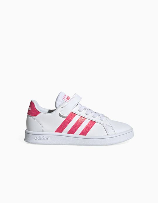Adidas Grand Court C Trainers