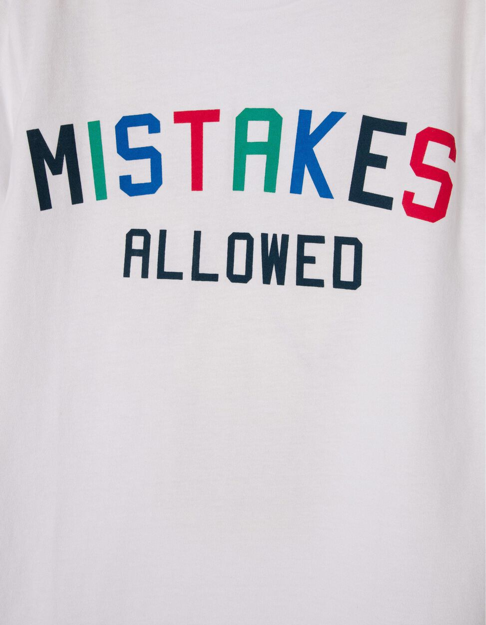 T-shirt Mistakes