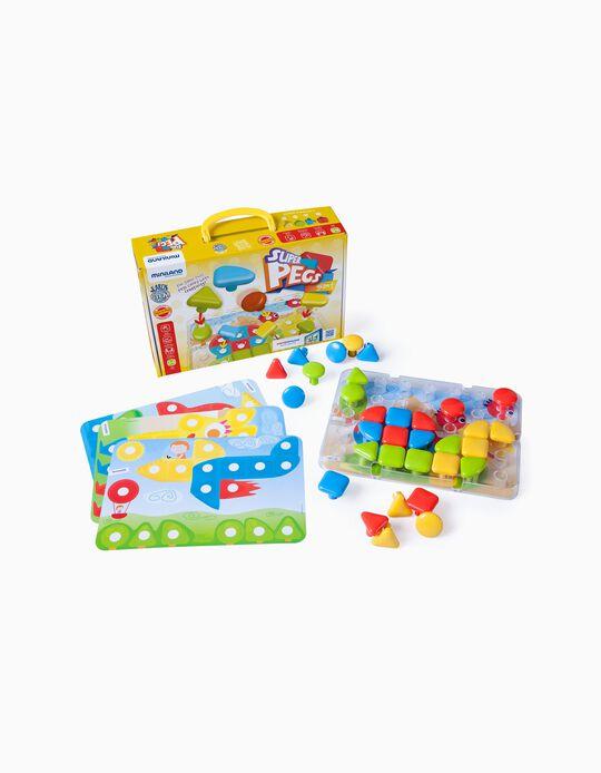 Brinquedo 32 Peças 24M+ Miniland