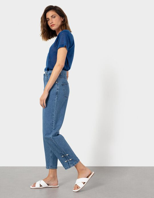 Jeans with Pearls, Women
